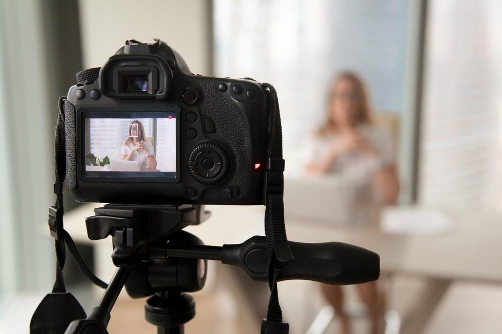 video filming